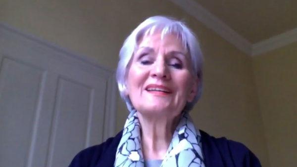 Yvonne Hagemeister