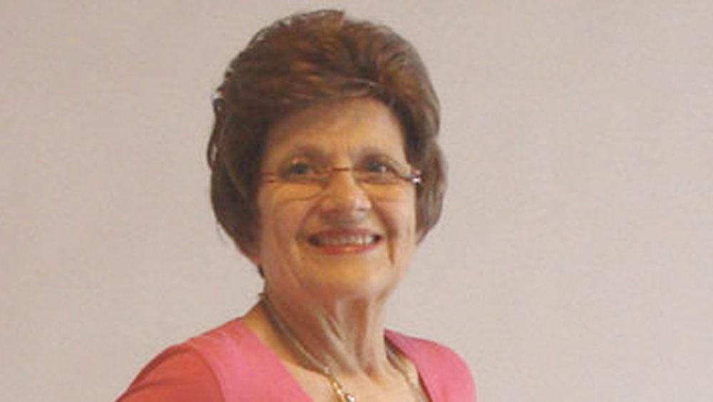 Astrid Schossig