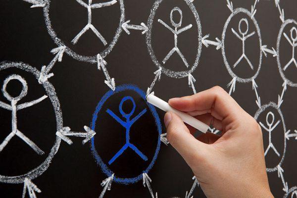 Netzwerk für Erfolg und Gesundheit - Netzwerk
